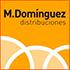 Logo M. Domínguez